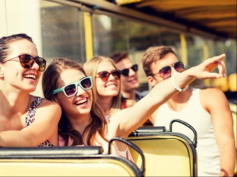 איך לבחור חברת הסעות לימי כיף וגיבוש